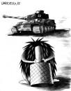 еж противотанковый