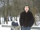 Скоро зима..))