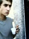 ggg=) obratite vnimanie skol°ko sigaret.....etu fotku zdelala devushka kotoraja rabotaet so mnoy....tak vot konec dnja ja ustal mojno skazat° ochen° ustal=) nu vot rizultat ja zabul chto uje kuriu odnu sigaretu=) gggg=))))))))))))))))