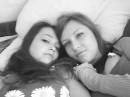 Владка и Настя:) Сирена и 8битник:)