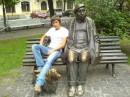 Я и Коля
