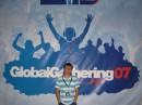 На Global Gathering 2007