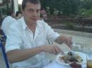 В Ильичёвске обедаем...