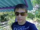 Я в очках подруги,,,,,,,она меня заставиле это зделать)))))