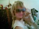 Я обожаю животных,особенно котов)))
