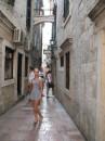 Котор, город под защитой ЮНЕСКО