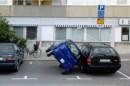 проФФессионально паркуемся....))))))