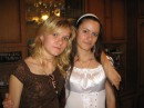 Я с Викторией Сергеевной=))