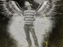 Верни им Небо,  Хозяин Света и Любви.  И в знак прощенья,  Дай вновь крылья им...