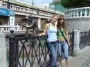 ну что ж.... красивый город Москва, но.... но в Киеве все же поуютней будет!!