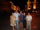 Прогулка по вечернему Хэйхэ
