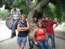 Одесса. Я крайний справа. 22.07.2007