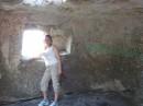 акустическая пещера......