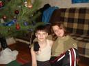 Я и моя тётя))