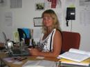 """Офисный """"натюрморт"""" Лето-2007"""