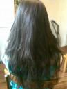 Тресс. Итальянский волос.
