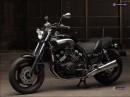 еще одна мечта Yamaha VMX 1200