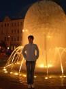 Ночной Киев очень при очень красив