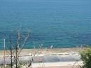 Море и набережная. УФ, было красиво!!!