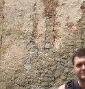 Хотинская крепость (какое-то июля 2007 года)