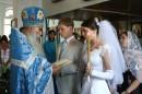 Венчание Михаила и Виктории. 5 августа