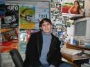 Январь 2004! А сейчас я подстригся!