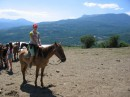 я на конях каталась....так крууууууто)))))