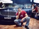 Как вам машинка за 1.200.000 евро