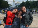 Me and my friends!!!! ))))