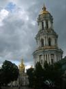 Lavra: The belltower!
