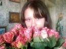 милион алых роз.... :)