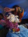 Рассвет... Земляника... Цветы...Спасибо...