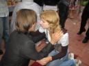 И что ж это тогда было? )))) Смутно помнб этот момент.... свадьба.... сами понимаете...  ))) Но свидетельница была ко мне явно не равнодушна.. =)))))