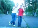 Я и мой сосед))