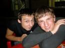 Сержик и Алекс...