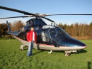 my favorite helicopter ;)