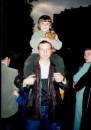"""Я и моя дочь Элла ! Праздник """"День города""""."""