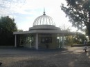 Станция Фуникулера в Одессе