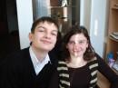 Я и сеструха