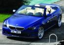 BMW Alpina B6 Cabrio