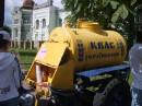Ukrainian national drink?
