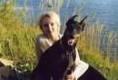 Моя любимая собачка - Нера (Нерони Хелси Хент)