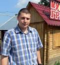 Трасса Черновцы-Франковск (неплановая остановка) P.S. Солнце светит прямо в писок