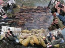 ...Выгнал сотрудников на пикник! ......нифига, лучше работать они не стали...:о( ....придется снова всех в лес вывозить....:о)))