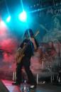 Я и Лекс Тотал Армагеддон 2007 Holy Blood