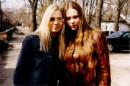Ольга и Татьяна