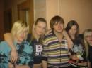 dj Spartaque,Я,Саня,Кристи и Настюха