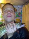 Рыбалка удалась (редкий кадр когда я несовсем трезвый)