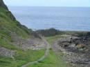 Північна Ірландія.Дорога гігантів.
