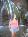 На водопаде Джур Джур